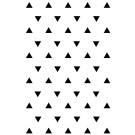 Schwarze Dreiecke 2