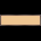 Rahmen 30 x 120