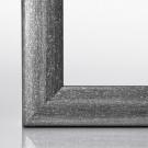 Bilderrahmen VALENCIA Anthrazit 15 x 21 cm (DIN A5)