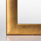 Bilderrahmen VALENCIA Blattgold 15 x 15 cm
