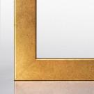 Bilderrahmen Monza Blattgold 15 x 21 cm (DIN A5)