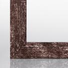 Bilderrahmen LONDON Braun Vintage 15 x 15 cm
