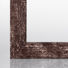 "Bilderrahmen LONDON Braun Vintage 11X14"" (Zoll/inch) 28 x 35.6 cm"