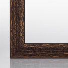 Puzzlerahmen CLARA Eiche Braun 25 x 70 cm (ca. 500 Teile)