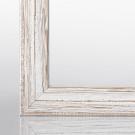 Puzzlerahmen CLARA Eiche Weiß 25 x 70 cm (ca. 500 Teile)