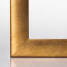 Puzzlerahmen VALENCIA Blattgold 25 x 70 cm (ca. 500 Teile)