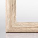 Puzzlerahmen VALENCIA Sonoma Eiche (Dekor) 25 x 70 cm (ca. 500 Teile)