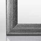 "Bilderrahmen VALENCIA Anthrazit 11X14"" (Zoll/inch) 28 x 35.6 cm"