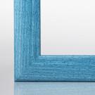 """Bilderrahmen VALENCIA Hellblau 11X14"""" (Zoll/inch) 28 x 35.6 cm"""