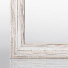 Bilderrahmen CLARA Eiche Weiß 15 x 15 cm