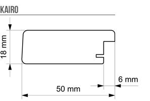 Kairo sizes